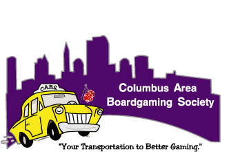 Columbus Area Boardgaming Society-CABS