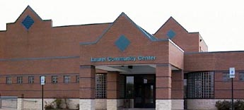 Laurel Community Center